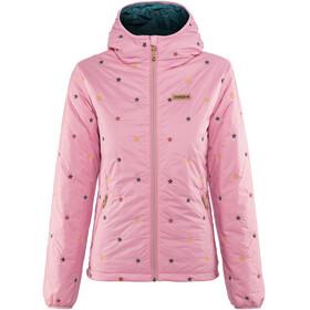 Maloja AlfraM. Jacket Women pink